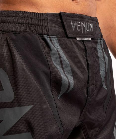 Venum ONE FC Impact Fightshorts - Black/Black
