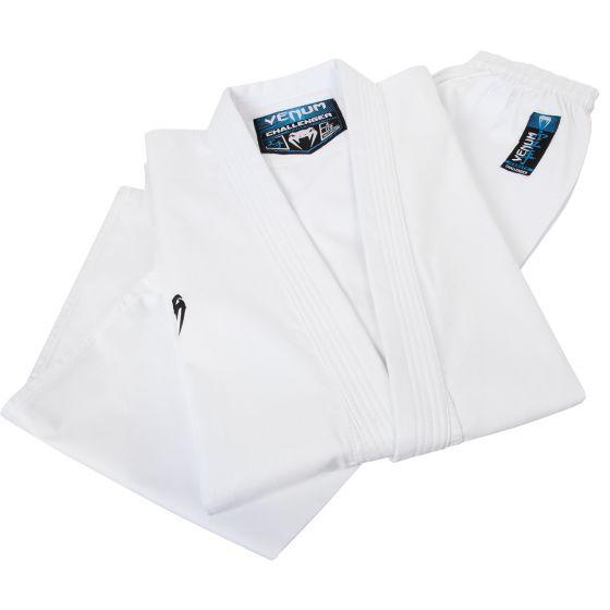 Venum Challenger Karate Gi - wit
