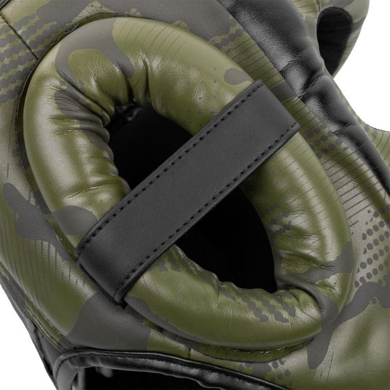 Venum Elite Kopfschutz - Khaki Camo