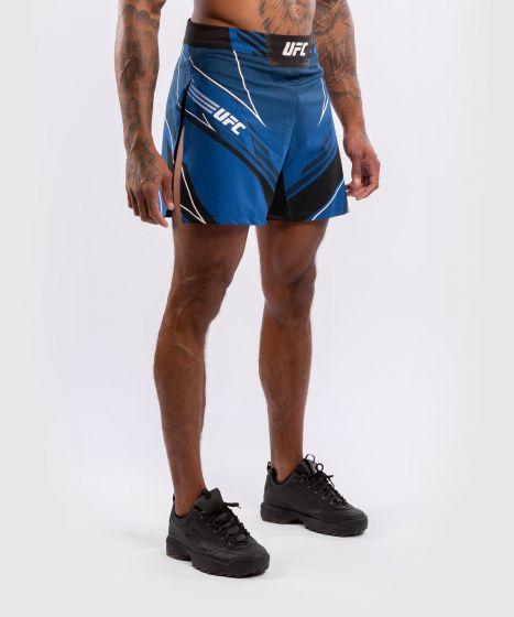 UFC Venum Authentic Fight Night Gladiator Herenshort - Blauw