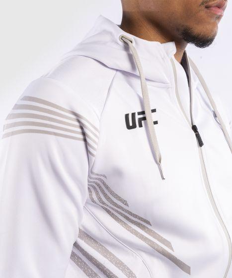UFC Venum Pro Line Herenhoodie - Wit