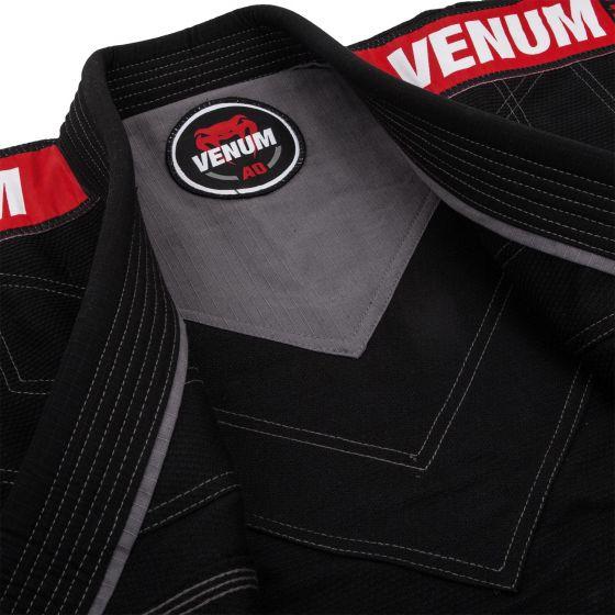 Venum Elite 2.0 BJJ Gi - (Bag Included) - Black