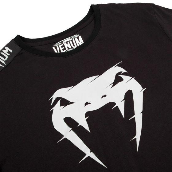 T-shirt Venum Interference 2.0 - Noir/Gris