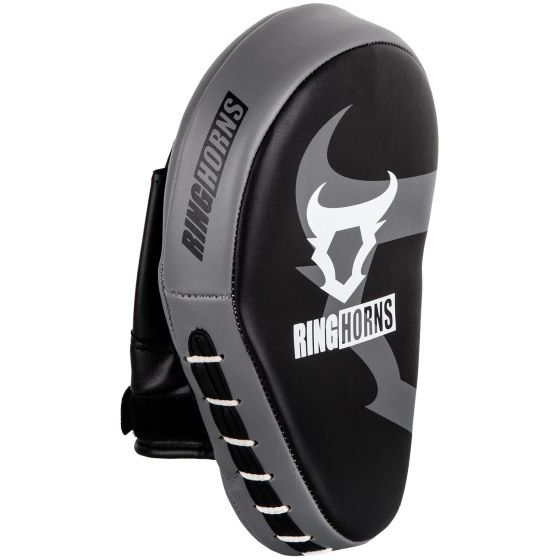 Ringhorns Charger Focus Mitts - Black