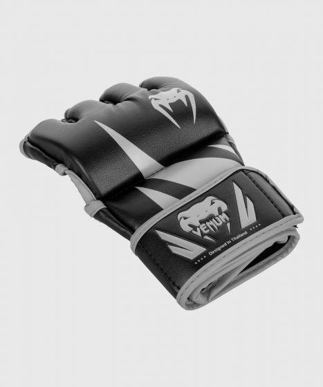 VENUM CHALLENGER MMA HANDSCHOENEN - ZONDER DUIM - Zwart/Grijs
