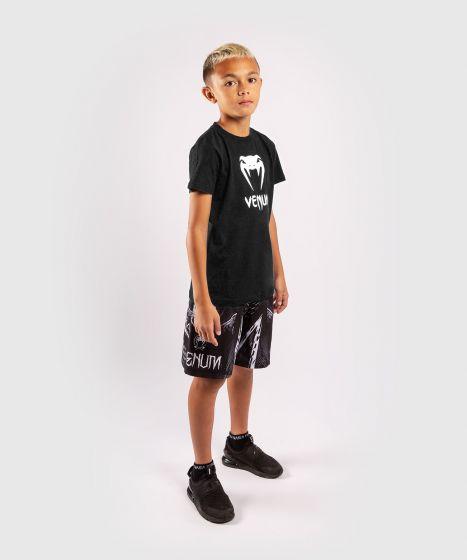 T-shirt Enfant Venum Classic - Noir