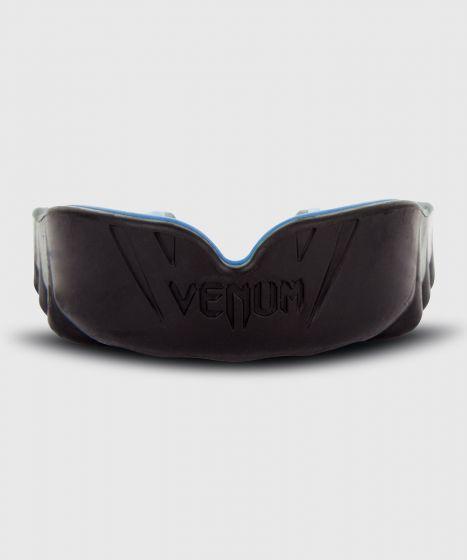 Protector Bucal Venum Challenger - Negro/Azul