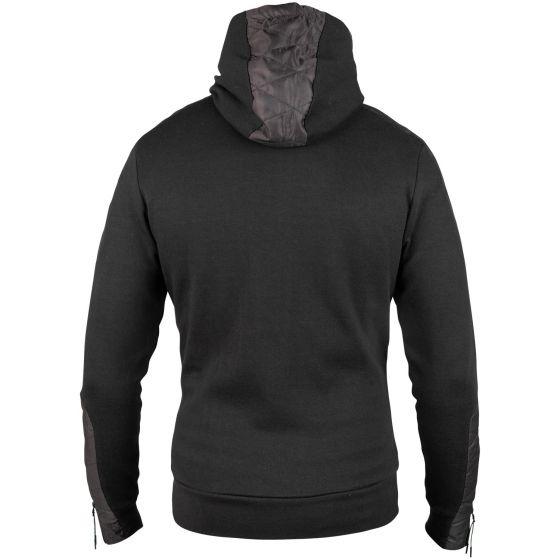 Venum Laser Evo Hoodie - Zwart