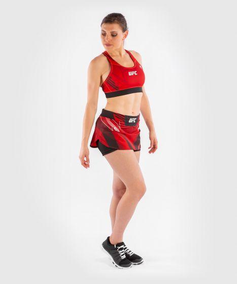 Gonna Donna UFC Venum Authentic Fight Night - Rosso