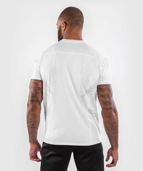 T-shirt Technique Homme UFC Venum Authentic Fight Night - Blanc