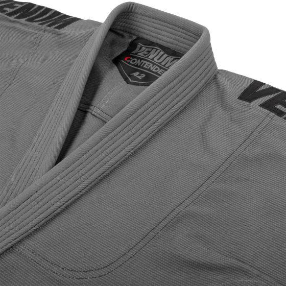 Kimono de JJB Venum Contender Evo - Gris foncé