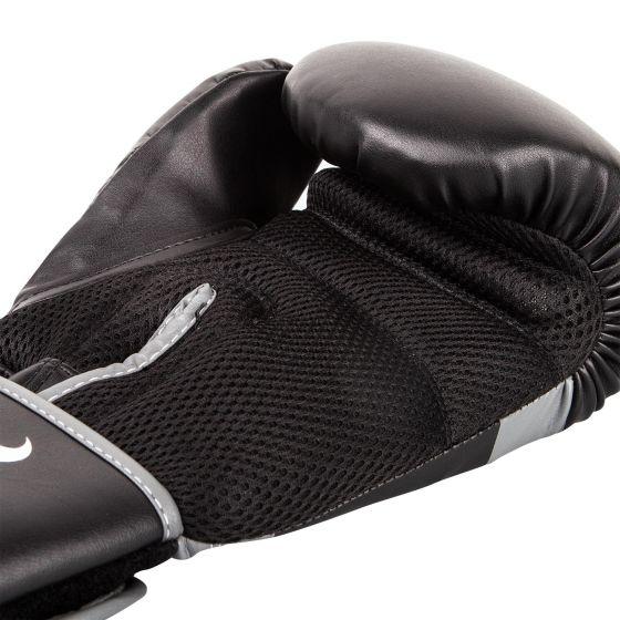 Ringhorns Charger Boxing Gloves - Black