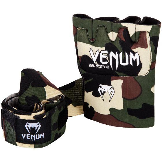 Sous-gants Venum Gel Kontact - Forest camo