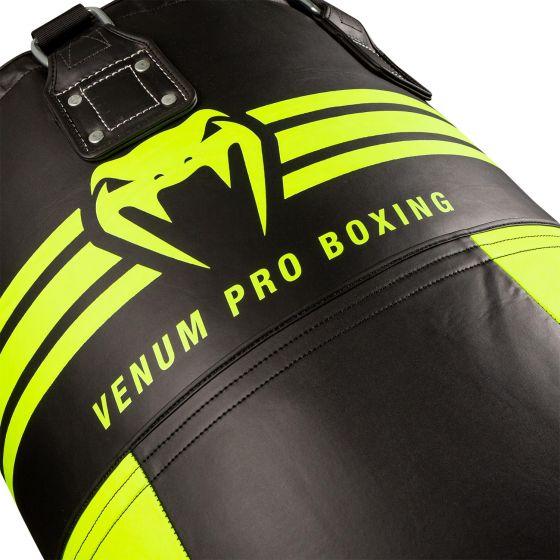 Venum T-Shape Punch Bag - Gelb/Schwarz