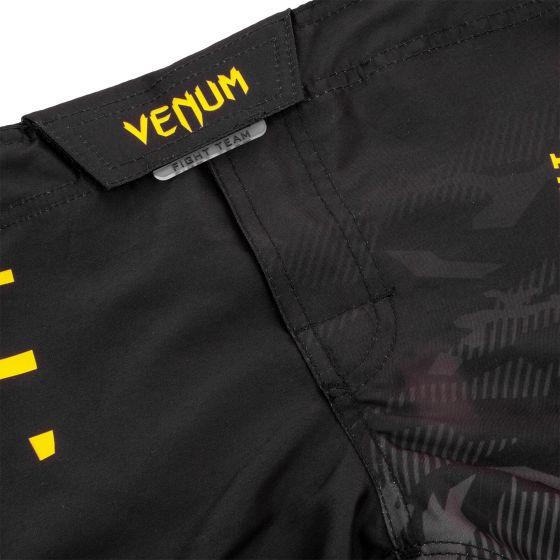 Venum Okinawa 2.0 Kids Kampfshorts - Schwarz/Gelb