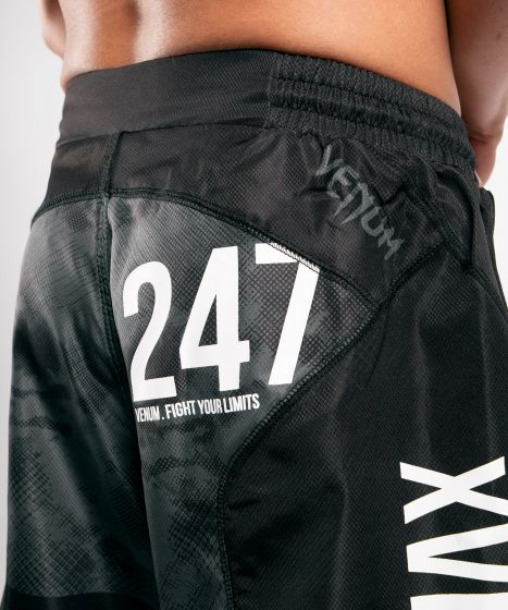Venum Sky247 Fightshort - Black/Gray