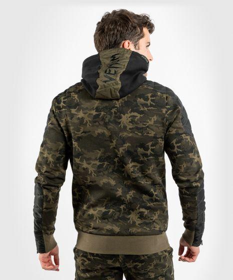 Venum Laser Evo Hoodie - Kakicamouflage