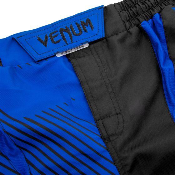 Venum NoGi 2.0 Vechtshorts - zwart/blauw