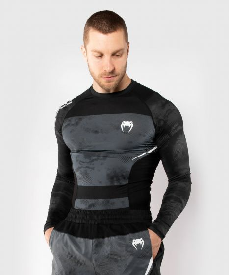 Venum Sky247 Rashguard - Long Sleeves