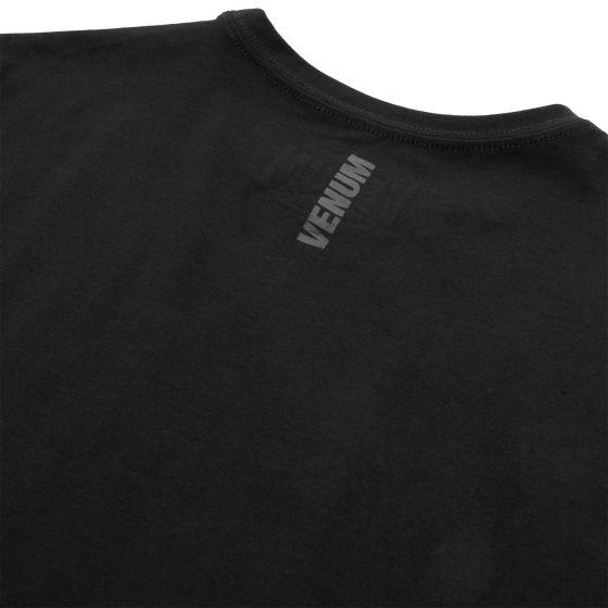 Venum MMA VT T-shirt - Black/Black