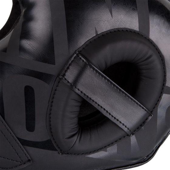 Casque Ringhorns Nitro - Noir/Noir