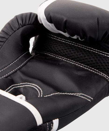 Venum Challenger 2.0 Kids Boxing Gloves - Black/White