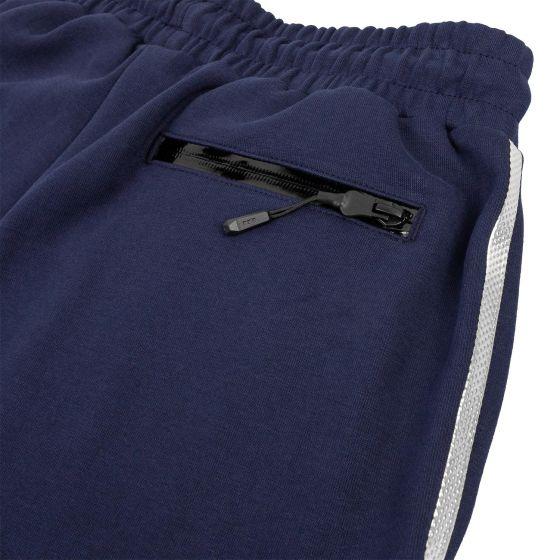 Pantaloni tuta Venum Laser Evo - Navy/Silver