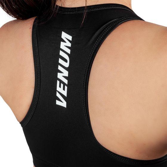 BH Damen Venum Rapid 2.0 - Schwarz/Weiß