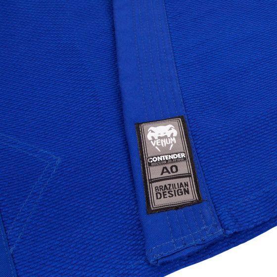 Venum Contender 2.0 BJJ Gi - Blauw