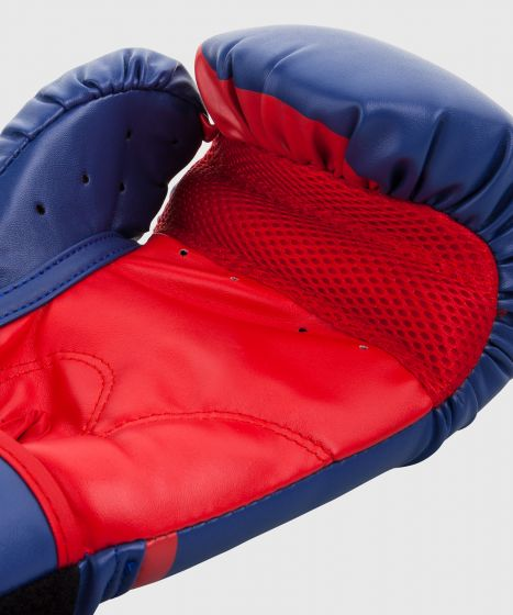 Venum Challenger 2.0 Boxing Gloves - Blue/Red