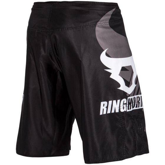 Ringhorns Fightshorts Charger - zwart