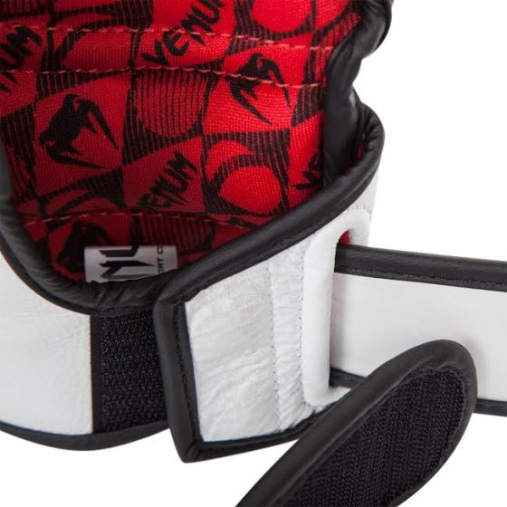 Venum Undisputed 2.0 MMA Gloves - Nappa Leather - Black