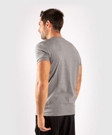 Camiseta Venum Classic – Gris Ceniza