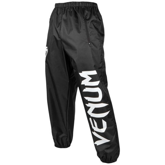 Sauna Suit Venum Giant - Nero