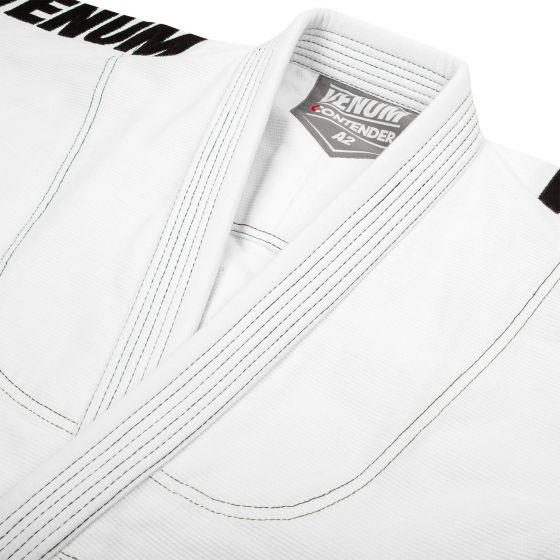 Venum Contender Evo BJJ kimono - Wit