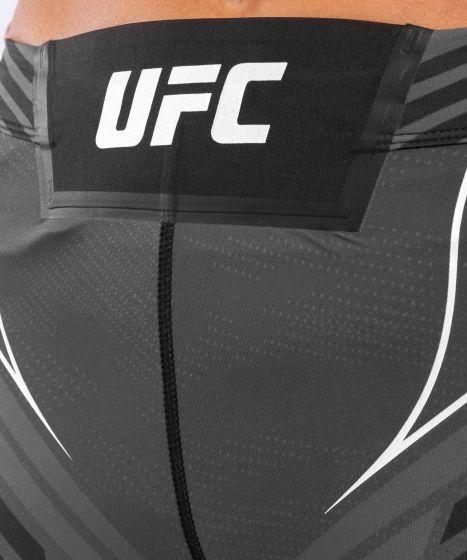 Short de Vale tudo Femme UFC Venum Authentic Fight Night - Coupe Courte - Noir