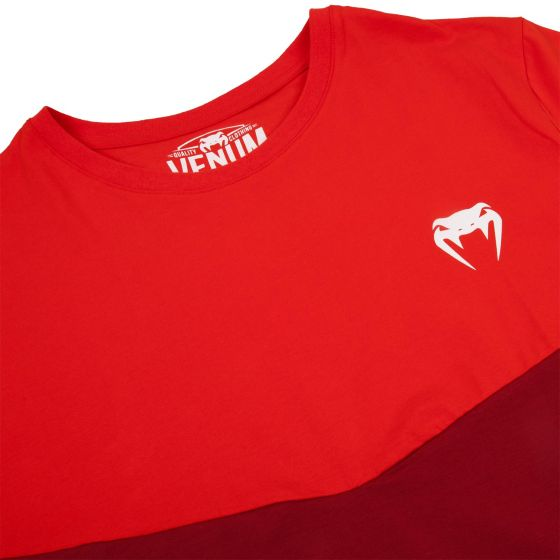 Venum Laser 2.0 T-shirt - Red