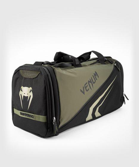 Borsa sportiva Venum Trainer Lite Evo - Cachi/Nero