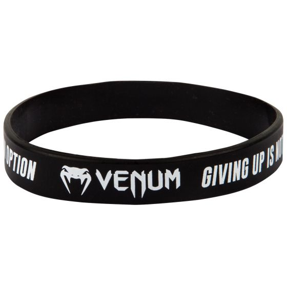 Fascia Elastica Venum - Giving up - Nero