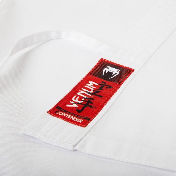 Venum Contender Kinder Karateanzug - Weiß
