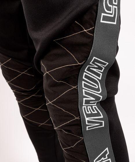 Venum Arrow  Loma Signature Collection Joggingbroek - Zwart/wit
