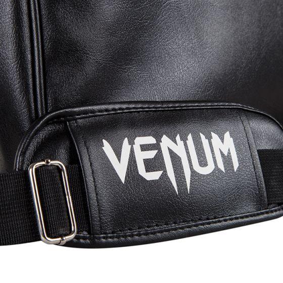 Bolsa de Deporte Venum Origins - Xtra Largo - Blanco/Negro