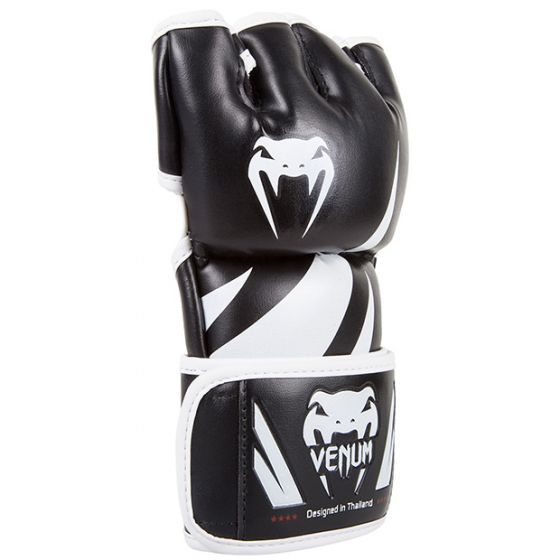 Guantes MMA Venum Challenger - Negro
