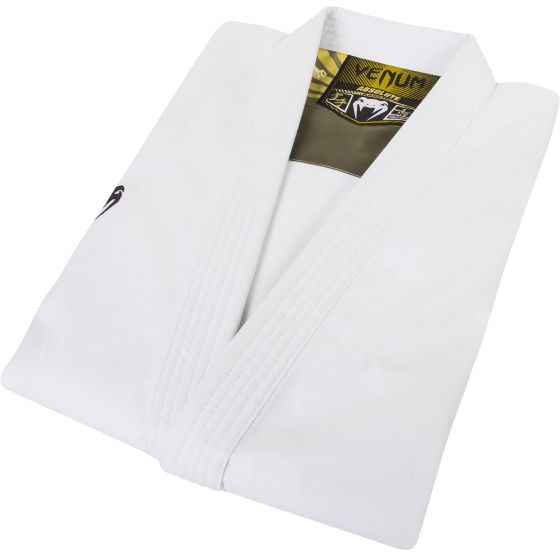 Gi da Karate Venum Absolute - Bianco