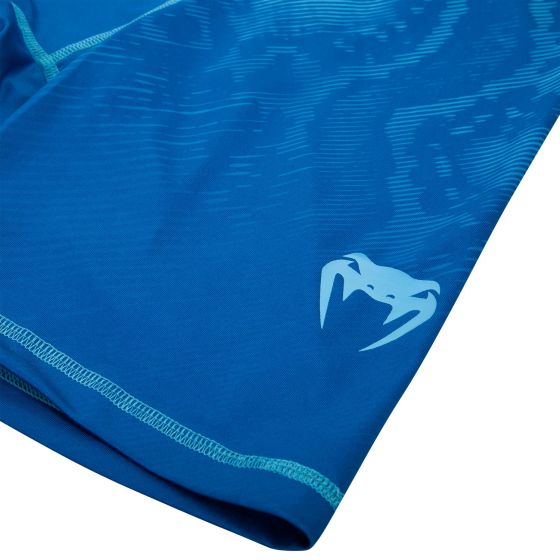 Pantaloncini a compressione Fusion Venum - Blu
