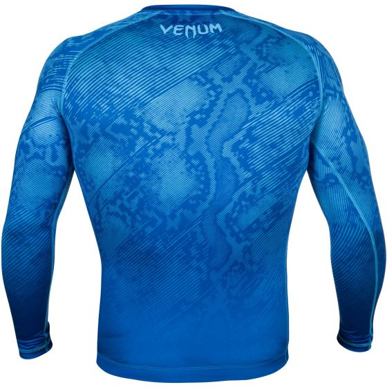 T-shirt de compression Venum Fusion - Manches longues