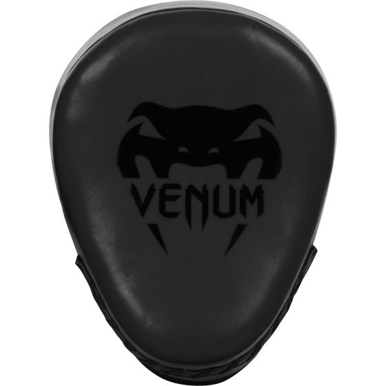 Venum Punch Mitts Cellular 2.0 - mat/zwart (paar)