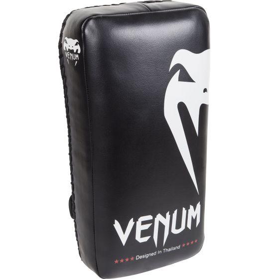 Venum Giant Kick Pads - Schwarz/Ice (Paar)