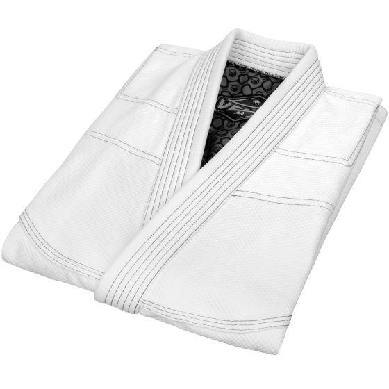 Kimono de JJB Venum Elite Classic - Blanc