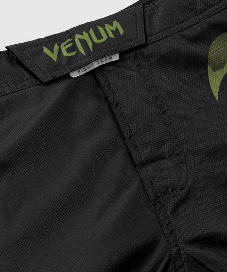 Pantaloncini MMA Venum Light 3.0 - Cachi/Nero
